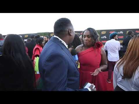34th Annual Stellar Awards - Interview  With Lexi Allen - Gospel Music Buzz