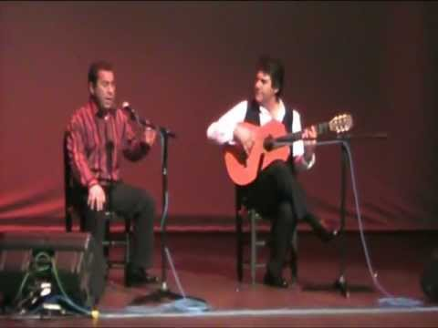 cantaor flamenco gay