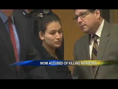 Santos Elena Ruiz Solano charged with murder in death of newborn - Suffolk Criminal Lawyer Defends