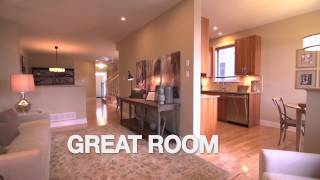 Tartan Homes:  The White Cedar (former model)