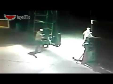 Delincuencia desatada en Guarenas