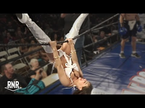 The Bus Driver - Crazy Ring Girl Is A Walking Dumpster Fire