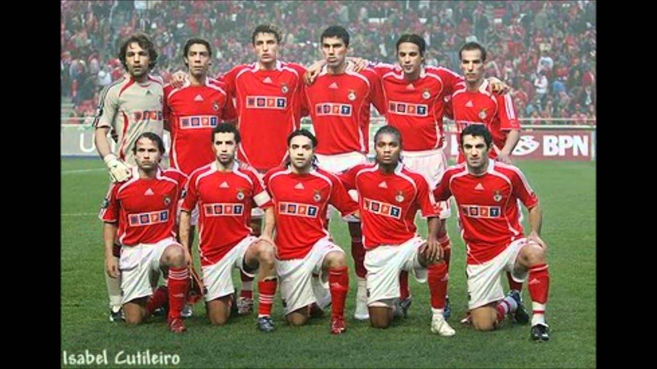 Benfica Nossa Cultura Somos Milhões Queremos Sempre Ser