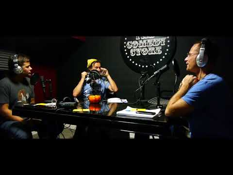 Allegedly Podcast  Pauly Shore on being Donald Trump's P**** Coordinator