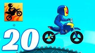 Bike Race Free - Top Motorcycle Racing Games - Kitty