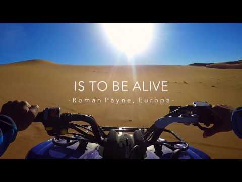 Guided Sahara Quad Tour
