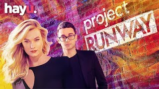 BRAND NEW SERIES | Project Runway | hayu