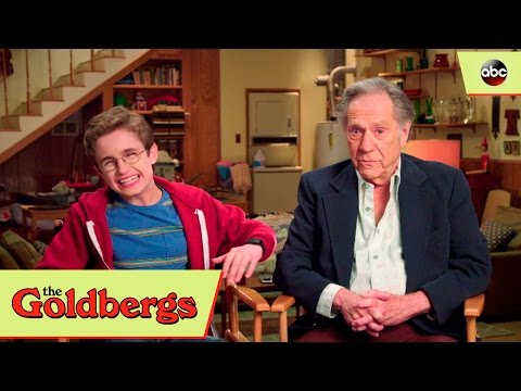 Favorite Show Moments From Cast - The Goldbergs