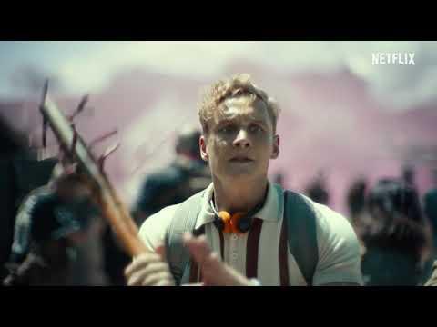 Ejército de los muertos [NETFLIX] - Trailer subtitulado en español