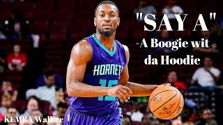 Kemba Walker Mix