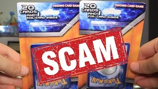 These Walmart Packs are a Scam!
