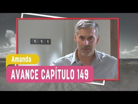Amanda - Avance Capítulo 149