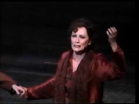 """Betty Buckley in """"Gypsy"""""""