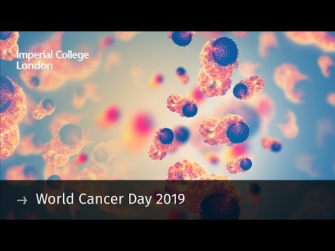 Imperial and cancer research – World Cancer Day 2019 Mp3