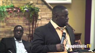 Video Btapostolic Pentecost Service 2015 Pastor J'on Harris Part 1 download MP3, 3GP, MP4, WEBM, AVI, FLV Agustus 2018