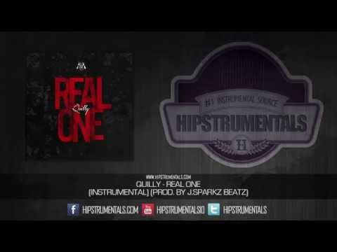 Quilly - Real One [Instrumental] (Prod. By J.Sparkz Beatz) + DOWNLOAD LINK