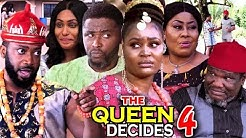 THE QUEEN DECIDES SEASON 4 - (Hit Movie) Fredrick Leonard 2020 Latest Nigerian Nollywood Movie