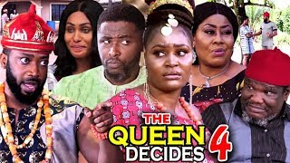 THE QUEEN DECIDES SEASON 4 - (Hit Movie) Fredrick Leonard 2020 Latest Nigerian Nollywood Movie