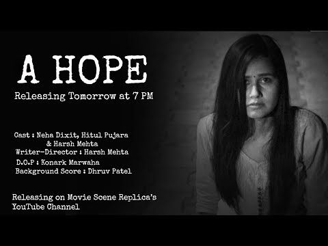 A HOPE | Short Film On Women Safety | By Movie Scene Replica