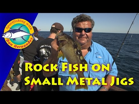 Shore Jigging For Swordfish Featuring Zenaq Dm 96hh Doovi