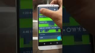 Android के रूप में सोएं- एकमात्र अलार्म और स्लीप ट्रैकर है जिसे आप कभी भी उपयोग करना चाहते हैं screenshot 2