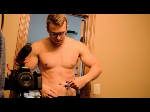 How to Calculate Body Fat % with Calipers | Show Day Shred Ep. 4