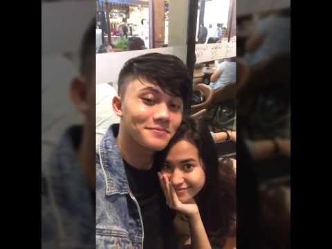 Rizky Febian & Dilla Hartono - Cinta Terbaik