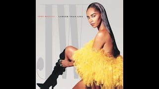 Watch Jody Watley Only You video