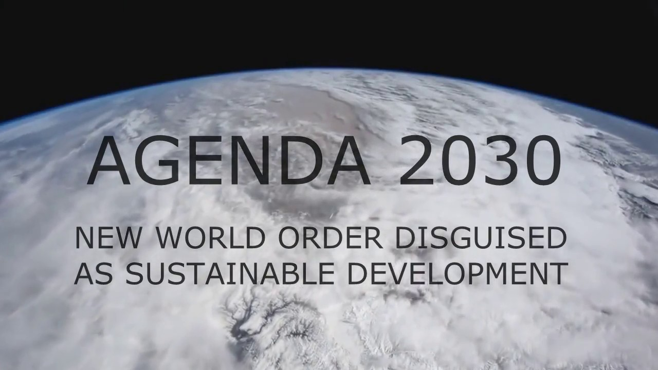 Image result for agenda 2030 logo