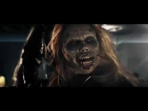 Sky Sharks - Official Trailer - 2016 - HD