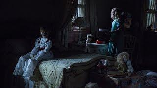 ANNABELLE: LA CREACIÓN - Trailer 2 - Oficial Warner Bros. Pictures thumbnail