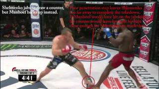 Video Alexander Shlemenko vs Melvin Manhoef Breakdown download MP3, 3GP, MP4, WEBM, AVI, FLV Desember 2017