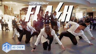 KPOP IN PUBLIC X1 'FLASH' Dance Cover [AO CREW - AUSTRALIA] ONE SHOT