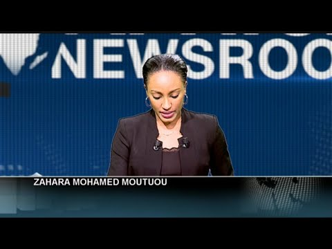 AFRICA NEWS ROOM - Togo: Poursuite des contestations dans à Lome (1/3)