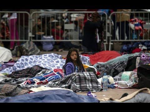News Wrap: U.S. ends asylum for domestic violence, gang victims