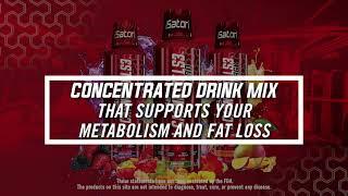 L-CARNITINE LS3™ FAT LOSS METABOLISM ACTIVATOR