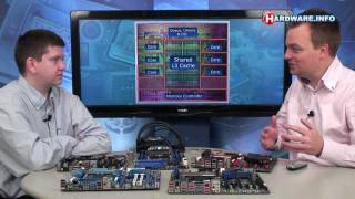 Hardware.Info TV #259: Intel Core i7 3960x, 3930K en X79 review
