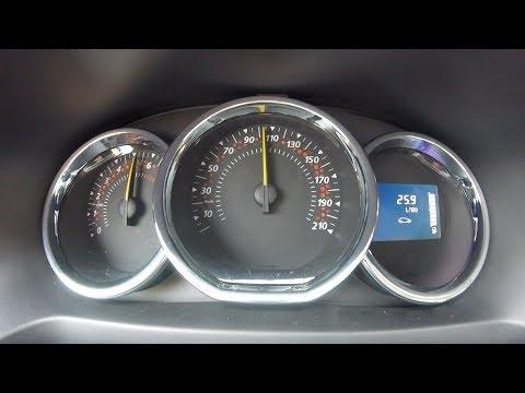 Взял Renault Sandero Stepway Drive на механике, а нужно было на вариаторе! Разгон 0 -100