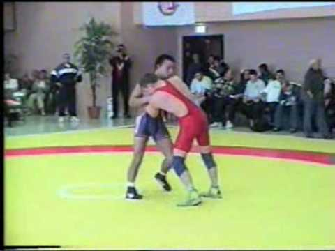 Чечен Монгуш vs Ю Синек.flv