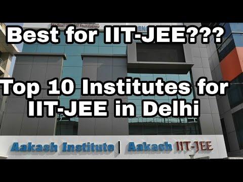 Top 10 best IIT-JEE coaching center in India || IIT-JEE || Jee Mains || Jee Advance || top10