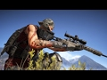 Ghost Recon Wildlands 7 Skills To Unlock First Best Way To Play mp3