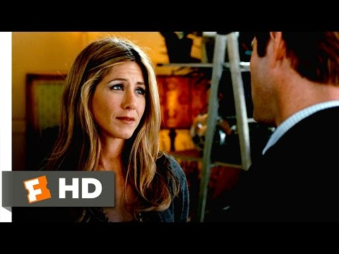 Love Happens #5 Movie CLIP - You're Really Messed Up (2009) HD