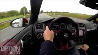 vw golf r500 mk7 oettinger tfsi