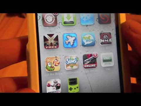 get pokemon on iphone how to get on ipod touch and iphone working 14188