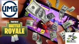 HOW TO EARN REAL MONEY IN FORTNITE BATTLE ROYALE (TUTORIAL)