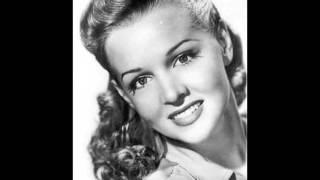 In Love In Vain (1946) - Betty Jane Rhodes