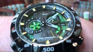 casio edifice eqb 500 bluetooth 4 0
