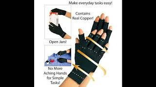 therapy gloves for arthritis