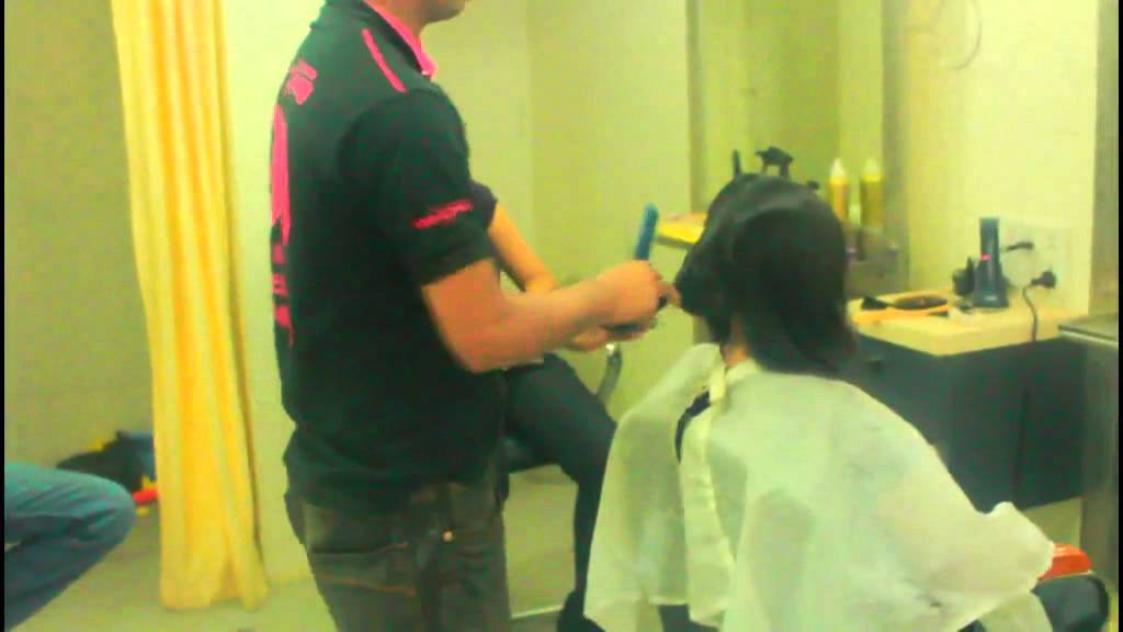 Girls Haircut A Life Changing Moment Youtube