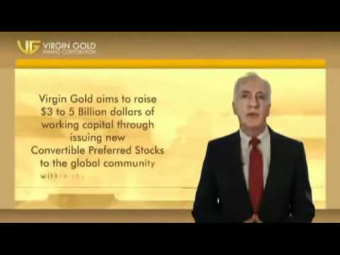VGMC - About Virgin Gold Mining Corporation
